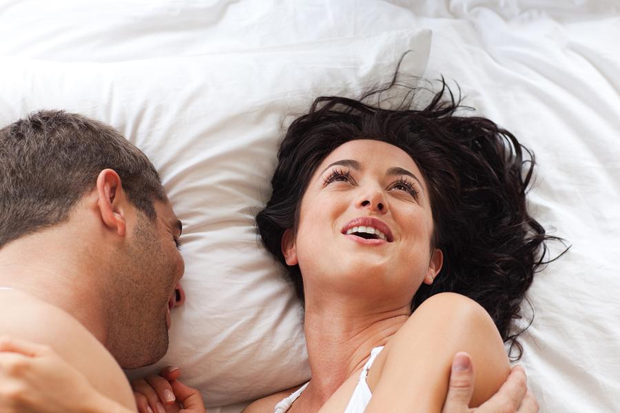 Самые возбуждающие мужчин штучки в сексе