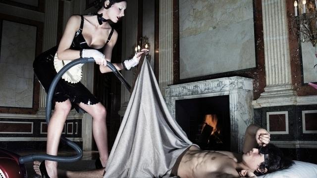 Сексуальные ролевые игры их значение