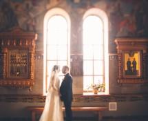 венчание фото