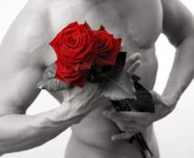 какие цветы дарят мужчинам на день рождения
