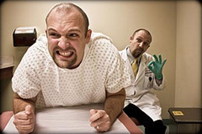 причины признаки простатита у мужчин