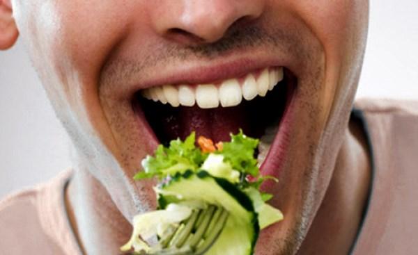 правильное питание убрать