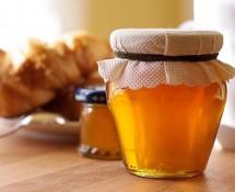 грецкие орехи и мед для потенции