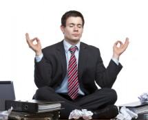 спокойствие - залог эрекции