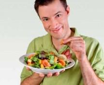 диета против холестерина