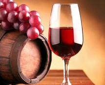 вино и холестерин