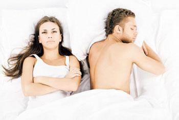 Прерванный секс и беременность