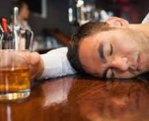 алкоголь и гипертнония