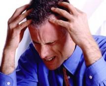 симптомы высокого давления у мужчин