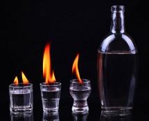 крепость алкоголя и его вывод из крови