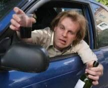 внешние признаки опьянения