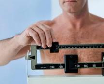 резкая потеря веса у мужчин