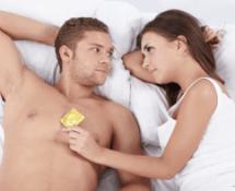 мужчина не хочет секса причины