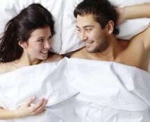 секс после отдыха