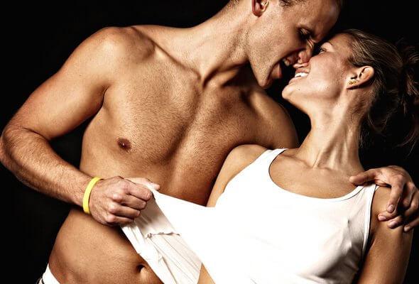 Виды мужского секса