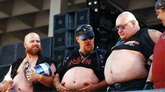 жир выше живота