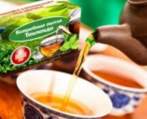 чай из таиланда для потенции